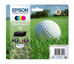 Epson T3466 CMYK (C13T3466402) (WF-3720DWF)