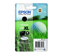 Epson T3471 black 1100 str. (C13T34714010) (WF-3720DWF)