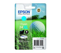 Epson T3472 cyan 950 str. (C13T34724010) (WF-3720DWF)