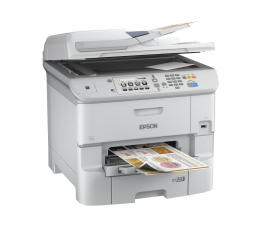Epson WorkForce Pro WF-6590DWF (220V) (C11CD49301)
