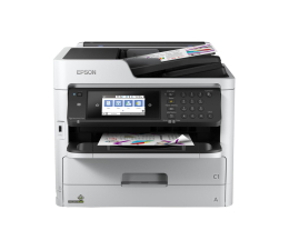 Epson WorkForce Pro WF-C5790DWF (C11CG02401)