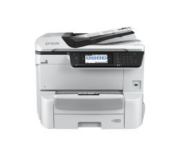 Epson WorkForce Pro WF-C8610DWF (C11CG69401)