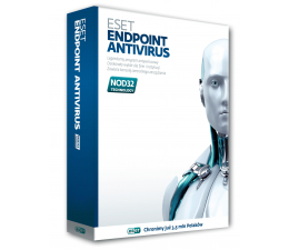 Eset Endpoint Antivirus NOD32 Client 5st. (24m.) (EEAC-5U-2Y-B)