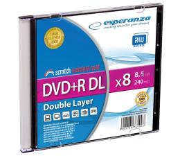 Esperanza 8.5GB 8x Double Layer SLIM 1szt. (1246)