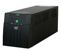 Ever Sinline 1200 (1200VA/780W) 4xPL USB  (W/SL00TO-001K20/04)