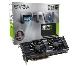 EVGA GeForce GTX 1050 FTW GAMING 2GB GDDR5 (02G-P4-6157-KR)