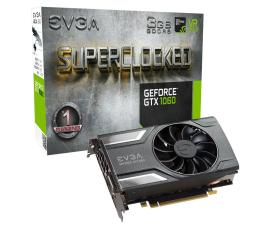 EVGA GeForce GTX 1060 SC GAMING 3GB GDDR5 (03G-P4-6162-KR)