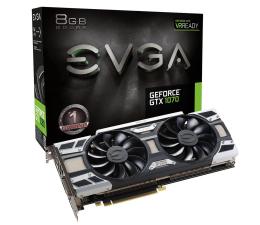 EVGA GeForce GTX 1070 ACX 3.0 8GB GDDR5  (08G-P4-6171-KR)