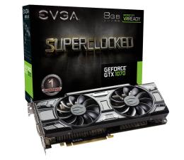 EVGA GeForce GTX 1070 SC Gaming ACX 3.0 8GB GDDR5 (08G-P4-5173-KR)