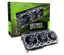 EVGA GeForce GTX 1080 Ti FTW3 Gaming 11GB GDDR5X (11G-P4-6696-KR)