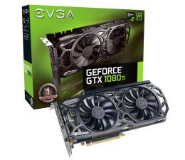 EVGA GeForce GTX 1080 Ti SC Black Edition 11GB GDDR5X (11G-P4-6393-KR)