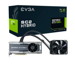 EVGA GeForce GTX 1080 Ti SC2 HYBRID GAMING 11GB GDDR5X (11G-P4-6598-KR)