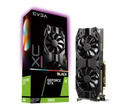 EVGA GeForce GTX 1660 XC ULTRA BLACK GAMING 6GB GDDR5 (06G-P4-1165-KR)
