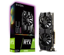 EVGA GeForce RTX 2060 SC ULTRA GAMING 6GB GDDR6 (06G-P4-2067-KR)