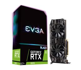 EVGA GeForce RTX 2070 XC BLACK EDITION GAMING 8GB GDDR6 (08G-P4-2071-KR)
