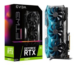 EVGA GeForce RTX 2080 Ti FTW3 ULTRA GAMING 11GB GDDR6 (11G-P4-2487-KR)