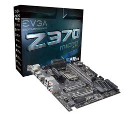 EVGA Z370 Micro ATX (121-KS-E375-KR)