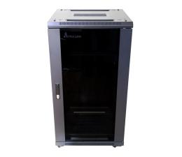 "ExtraLink Stojąca 19"" 22U 600x600mm (czarna)  (EX.14381)"