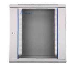 "ExtraLink Wisząca 19"" 12U 600x450mm (szara)  (EX.8598)"