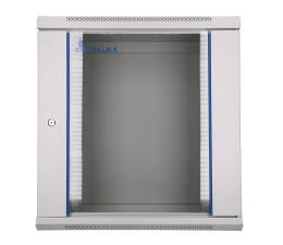 "ExtraLink Wisząca 19"" 12U 600x600mm (szara)  (EX.8604)"