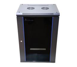 """ExtraLink Wisząca 19"""" 15U 600x450mm (czarna)  (EX.14329)"""