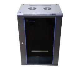 """ExtraLink Wisząca 19"""" 15U 600x600mm (czarna)  (EX.14343)"""