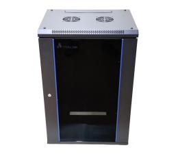 """ExtraLink Wisząca 19"""" 18U 600x450mm (czarna)  (EX.14367)"""