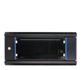 """ExtraLink Wisząca 19"""" 4U 600x450mm (czarna)  (EX.2886)"""