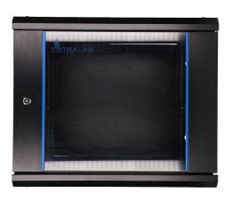 """ExtraLink Wisząca 19"""" 9U 600x600mm (czarna)  (EX.3968)"""