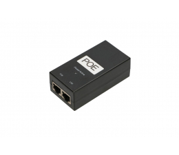 ExtraLink Zasilacz POE 48V 24W 0,5A Gigabit (EX.14190)