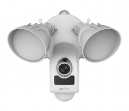 EZVIZ LC1 FullHD LED IR (dzień/noc) PIR Syrena (CS-LC1-A0-1B2WPFRL(2.8MM))