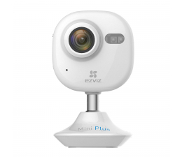 EZVIZ Mini Plus FullHD LED IR (dzień/noc) (CS-CV200-A0-52WFR(White))
