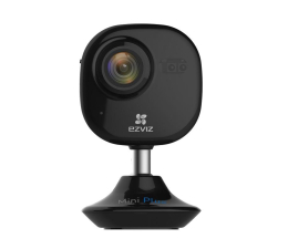 EZVIZ Mini Plus FullHD LED IR (dzień/noc) (CS-CV200-A0-52WFR(Black))
