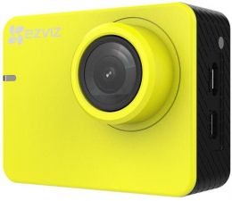 EZVIZ S2 żółta  (310900010)