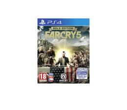 Far Cry 5 Edycja Gold (3307216023456)