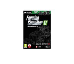 Farming Simulator 2017 Black Edition (5907610754161)