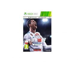 Fifa 18 Legacy Edition (5030944121511)
