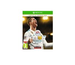 Fifa 18 Ronaldo Edition (5030937122280)