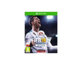 Fifa 18 Standard Edition (5030946121533)