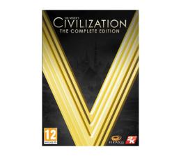 Firaxis Games Civilization 5 Complete Edition ESD Steam (ed772e6a-8007-4feb-89be-007ce1849345)