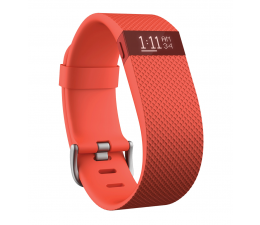 FitBit Charge HR monitor aktywności, snu i pulsu L Tang (IMAFBCHRLTG)
