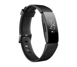 Fitbit Inspire HR czarna (FB413BKBK)