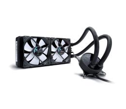 Fractal Design Celsius S24 Black 2x120mm (FD-WCU-CELSIUS-S24-BK)