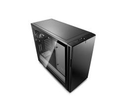 Fractal Design Define R6C Blackout Tempered Glass (FD-CA-DEF-R6C-BKO-TGL)