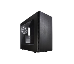 Fractal Design Define S - Window USB 3.0 (FD-CA-DEF-S-BK-W)