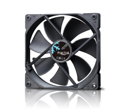 Fractal Design Dynamic X2 GP-14 140mm (FD-FAN-DYN-X2-GP14-BK)