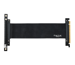 Fractal Design FLEX VRC-25 Riser Cable Kit PCI-e (FD-ACC-FLEX-VRC-25-BK)