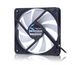 Fractal Design Silent R3 120mm  (FD-FAN-SSR3-120-WT)
