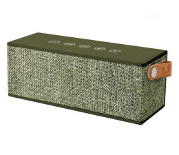Fresh N Rebel Rockbox Brick Fabriq Edition Army (1RB3000AR)