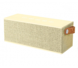 Fresh N Rebel Rockbox Brick Fabriq Edition Buttercup (1RB3000BC)